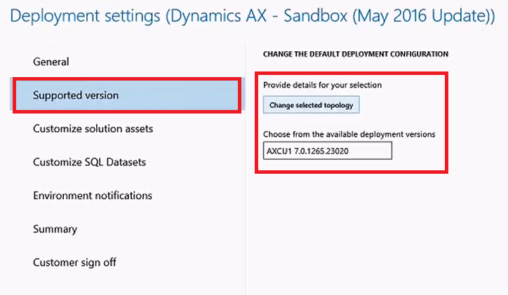 Dynamics 365 LCS tricks – A day in the life of LCS